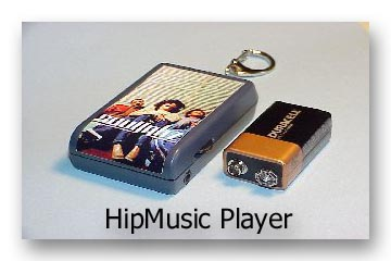 HipMusicPlayer