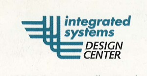 integrated systems design center logo